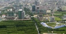 Hà Nội yêu cầu khẩn trương thành lập Trung tâm Phát triển quỹ đất